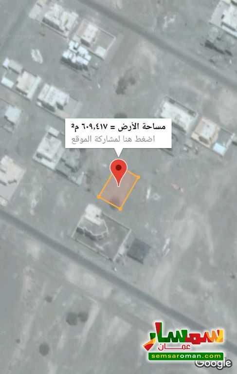 da0a0b908 بالصور ارض سكنية سيح المكارم 11 - ولاية صحار للبيع صحار الباطنة | سمسار عمان