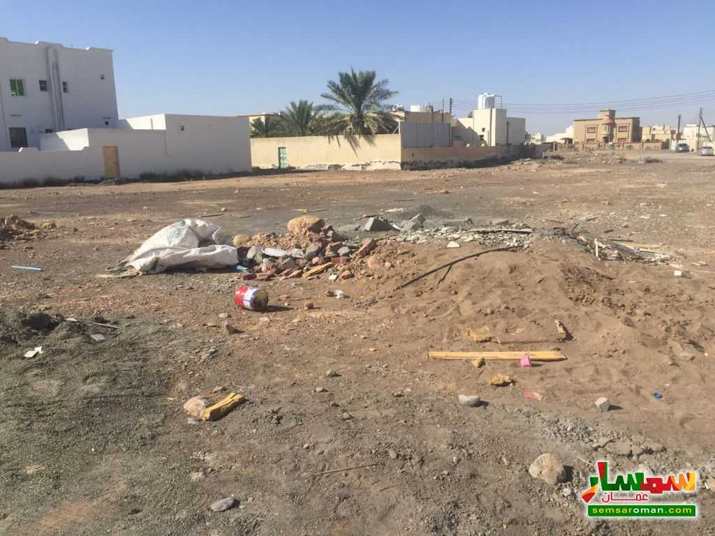 Ad Photo: Land 900 sqm in Nizwa Ad Dakhiliyah
