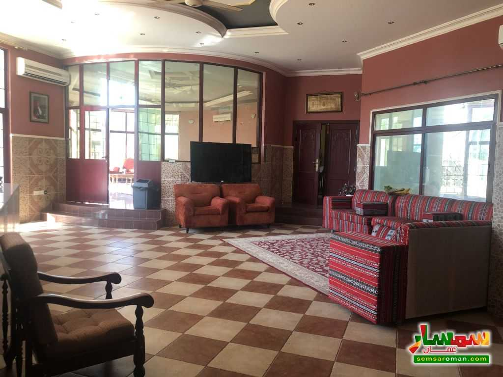 Ad Photo: Apartment 6 bedrooms 7 baths 4000 sqm in Al Batinah