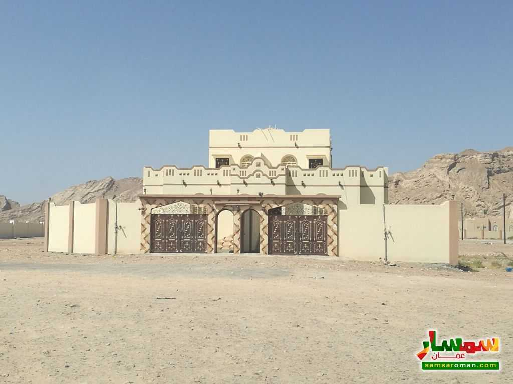 Ad Photo: Villa 6 bedrooms 6 baths 320 sqm in Ibri Az Zahirah