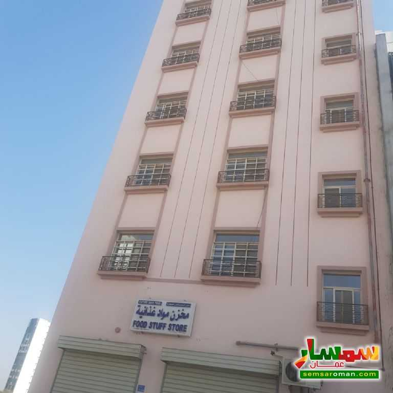Ad Photo: Apartment 2 bedrooms 2 baths 85 sqm lux in Seeb  Masqat