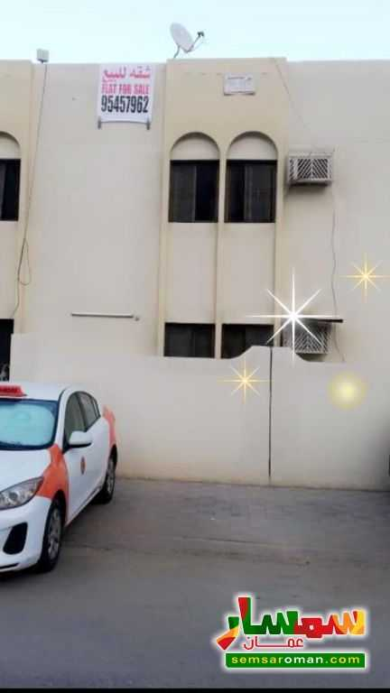Ad Photo: Apartment 3 bedrooms 3 baths 100 sqm lux in Masqat