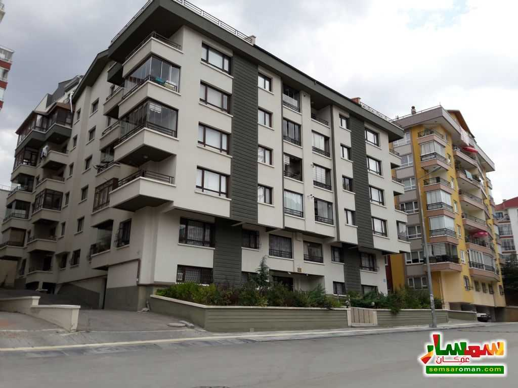 Photo 8 - Apartment 7 bedrooms 5 baths 360 sqm extra super lux For Sale Cankaya Ankara