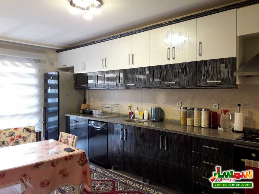 Photo 52 - Apartment 7 bedrooms 5 baths 360 sqm extra super lux For Sale Cankaya Ankara