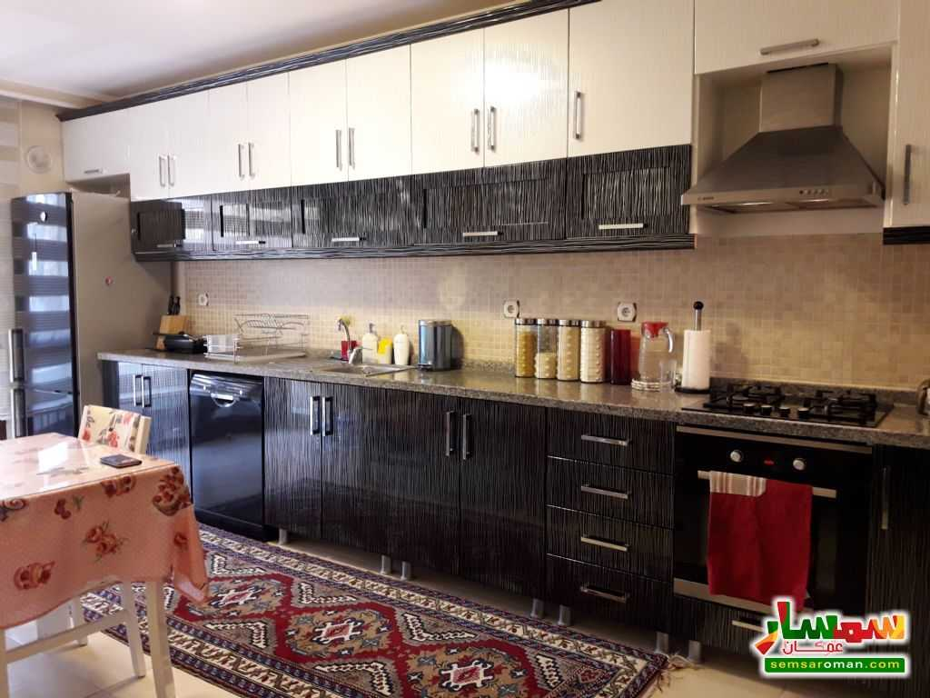 Photo 53 - Apartment 7 bedrooms 5 baths 360 sqm extra super lux For Sale Cankaya Ankara