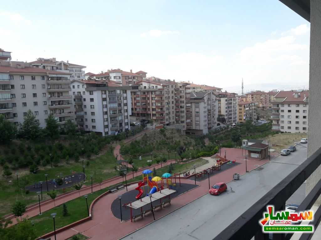 Photo 5 - Apartment 7 bedrooms 5 baths 360 sqm extra super lux For Sale Cankaya Ankara