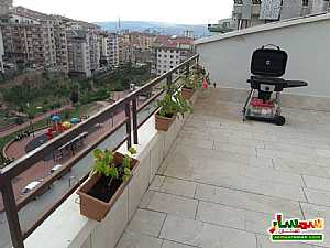 Apartment 7 bedrooms 5 baths 360 sqm extra super lux For Sale Cankaya Ankara - 87