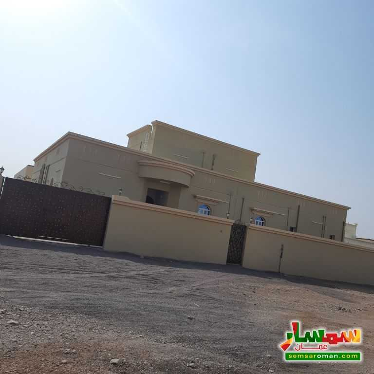 Ad Photo: Villa 5 bedrooms 2 baths 332 sqm in Adam Ad Dakhiliyah