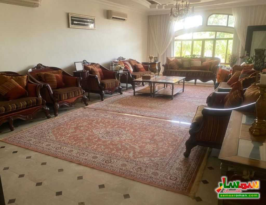 Ad Photo: Villa 7 bedrooms 8 baths 400 sqm extra super lux in Bosher  Masqat