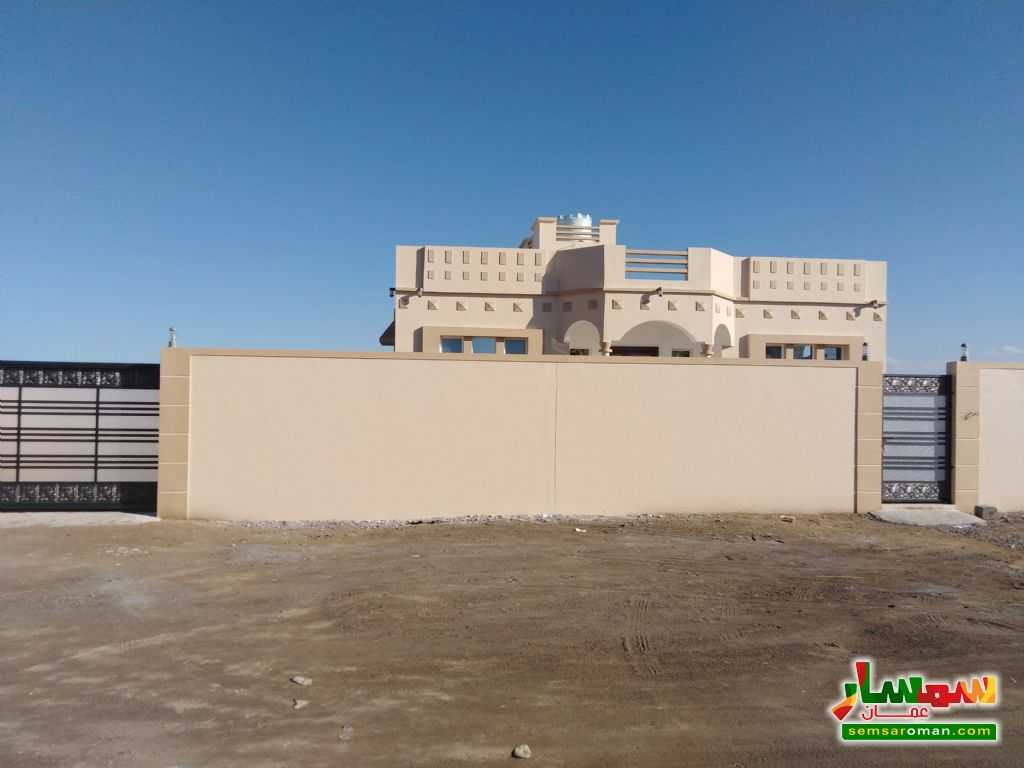 Ad Photo: Villa 4 bedrooms 4 baths 675 sqm lux in Al Batinah
