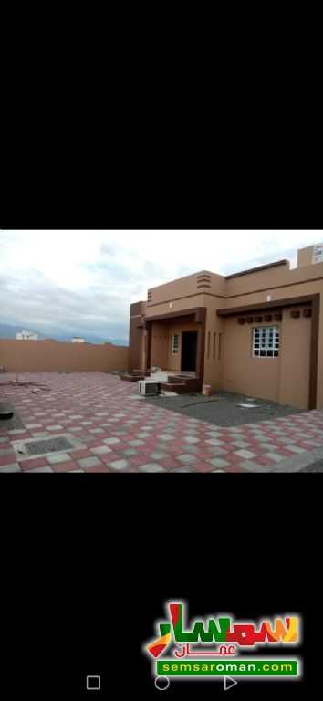 Ad Photo: Villa 4 bedrooms 4 baths 600 sqm in Wadi Al Maawal  Al Batinah