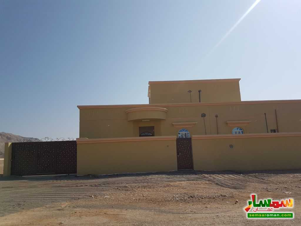 Ad Photo: Building 307 sqm in Adam Ad Dakhiliyah