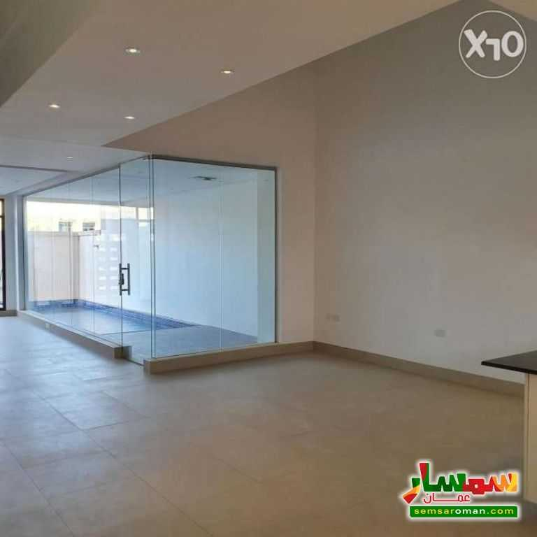 Ad Photo: 4 MBR villa in Muscat Hills - Golfcourse in Masqat