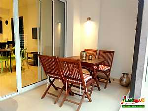 Beautiful furnished 2 BR with garden / pool view and large terrace in Al Mouj Muscat للإيجار مسقط مسقط - 6