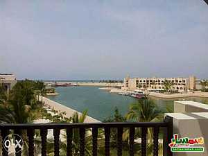 Marina apartment in HawanaSalalah with Huge roof terrace