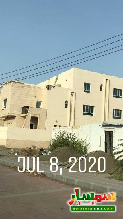 Ad Photo: Villa 7 bedrooms 7 baths 371 sqm super lux in Seeb  Masqat