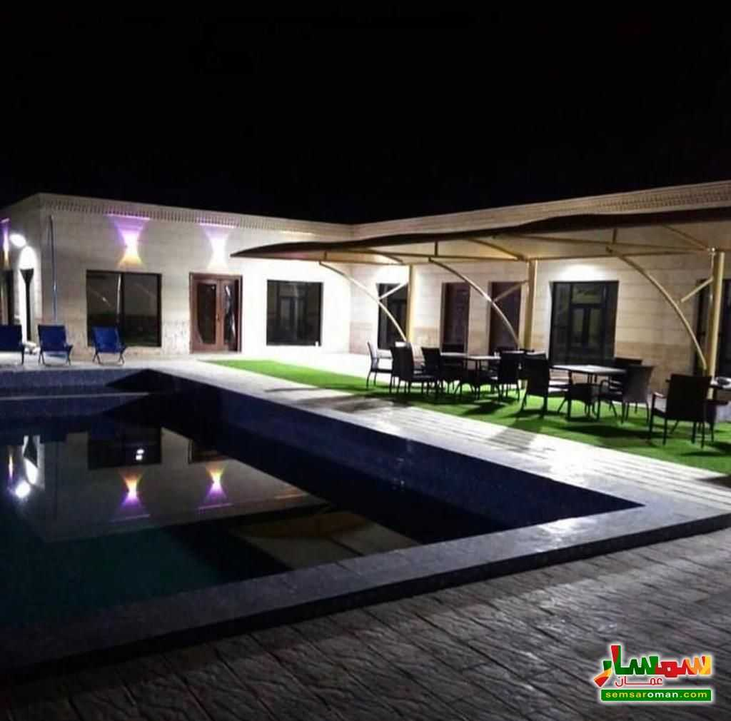 Ad Photo: Villa 3 bedrooms 3 baths 3000 sqm semi finished in Sohar  Al Batinah