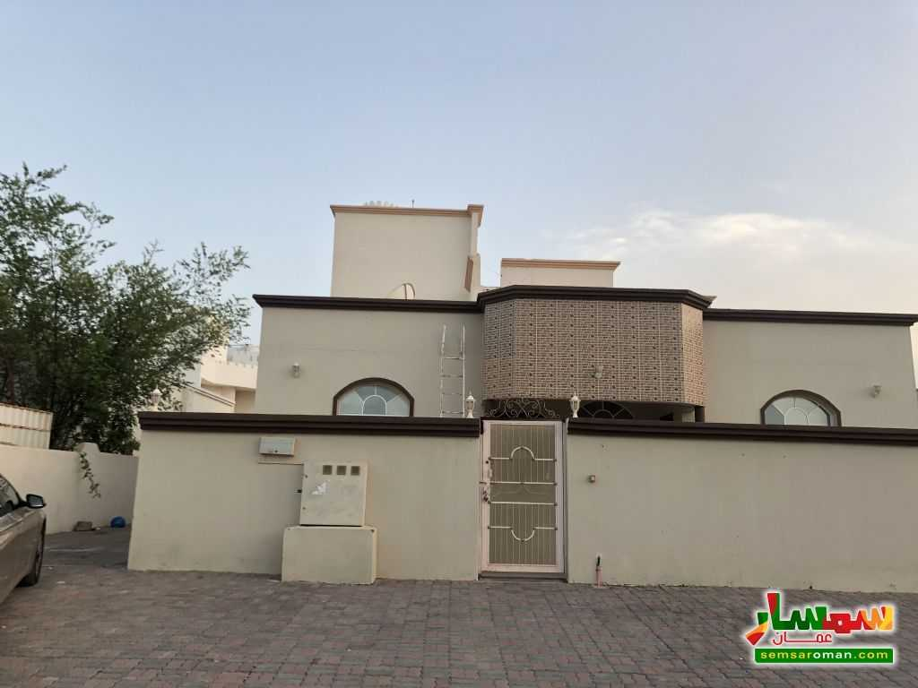 Ad Photo: Villa 2 bedrooms 3 baths 350 sqm in Seeb  Masqat