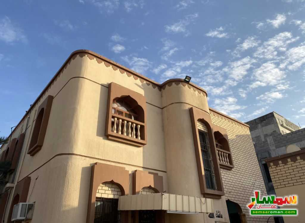 Ad Photo: Villa 9 bedrooms 10 baths 1012 sqm semi finished in Nizwa Ad Dakhiliyah